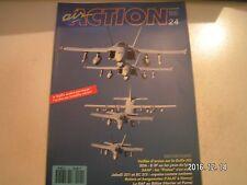 **a Air Action n°24 SDA / SAAF / Veillée d'armes sur le Golfe / RAF à Belize