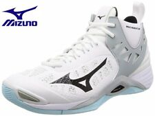 New Mizuno Volleyball Shoes Wave Momentum MID V1GA1917 Freeshipping!!