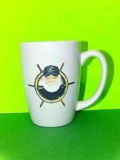 Captain Michaels Full Steam Ahead Collectible Coffee Mug Cup Paula Deen Gift