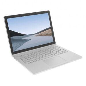 "Microsoft Surface Book 3 13.5"" 1,30 Ghz i7 1 TB SSD 32 GB platin Wie Neu!"