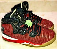 Nike Air Jordan Red Spike Forty 807542-605 Size 7Y = 8.5 Women