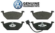 Genuine Front Brake Pad Set For Volkswagen Golf Jetta Beetle 1J0698151G
