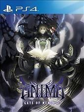 Anima: Gate of Memories Beyond Fantasy Edition (Sony PlayStation 4, 2017)