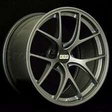 BBS 19 x 12 FI Car Wheel Rim 5 x 130 Part # FI012TI