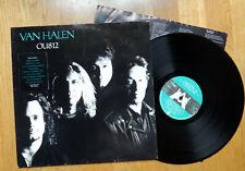 van Halen OU812 LP 12` Vinyl  Warner Bros. Records UK WX 177 925 732-1