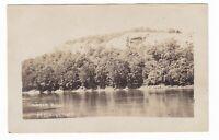 1900's MCKINNEY RPPC WATSON MO SINGER BLUFF RIVER VINTAGE POSTCARD MISSOURI OLD