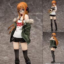 Anime Persona 5 Cute Girl Futaba Sakura 1/7 Scale PVC Figure New No Box 21cm