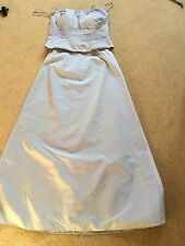 John Charles 2 Piece Evening Outfit Size 12/14