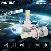 CREE LED 1400W 210000LM H13 9008 Headlight Conversion Kit H/L Beam 6K Bulb 6000K