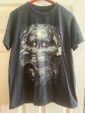 Fright Rags T-Shirt M Unisex Evil Dead V4 Pre-Owned