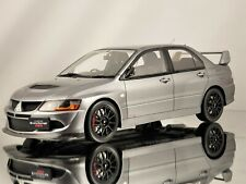 Otto Mobile Ottomobile Mitsubishi Lancer Evolution VIII MR FQ-400 EVO 8  1:18