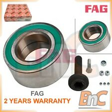 FAG FRONT WHEEL BEARING KIT VW AUDI SKODA OEM 713610030 4A0498625