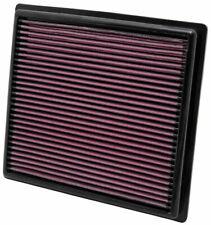 K&N Hi-Flow Performance Air Filter 33-2443 fits Toyota Kluger 3.5 (GSU40R), 3...