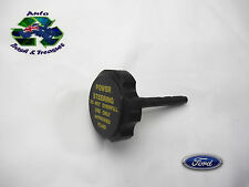 GENUINE FORD - CAP FOR POWER STEERING PUMP AU FALCON 6CYL 1998>2002