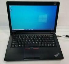 Lenovo ThinkPad Edge E420  i3-2310M 2.10GHz 8GB  320GB HDD Win10 (NOT BATTERY)