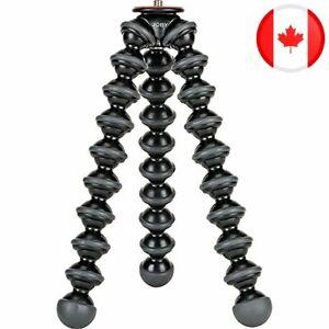 JOBY Gorillapod 1K Stand. Lightweight Flexible Tripod 1K Stand for Mirrorless Ca