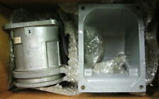 Russellstoll 3124-78 Receptacle 60A 250/480V Angle Type