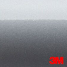 5ft x 30ft- 3M GLOSS Sterling Silver Scotchprint Car Wrap Vinyl Film 1080 Series