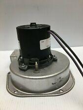 FASCO 7021-9656 Draft Inducer Blower Motor Assembly Type U21B 8981 used #M430