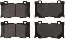 Disc Brake Pad Set-AWD Front Bendix D1346