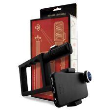 DEATH LENS Death Grip 2.0 VX Handle for Phone iPhone or GoPro Skateboard Filming