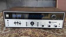 Sintoamplificatore Fisher 404 stereo AM/FM 50 watts 2/4 channel vintage