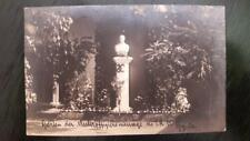 HUNGARY military censor picture card WWI to Karlsruhe Lazarett hospital camp Ufz