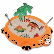 Sandbox Critters Dinosaur Play Set New Free Shippng