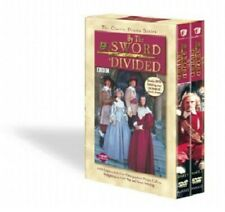 By The Sword Divided = Complete Series 1                    Fast  Post