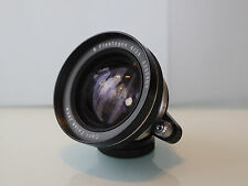 Carl Zeiss Jena Flektogon f4 25mm EXA, Black Magic, Sony NEX, MFT,Red, Arri, GH4