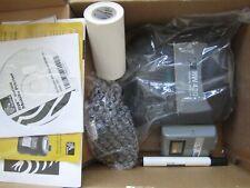Zebra RW 420 (R4D-0UBA000N-00) Mobile Thermal Printer bluetooth with adapter
