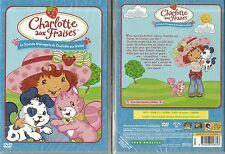 DVD - CHARLOTTE AUX FRAISES ( DESSIN ANIME ) / NEUF EMBALLE - NEW & SEALED