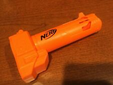 Nerf  Stratohawk front barrel orange