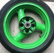 Kawasaki ZXR 750 H 1990 Rear Wheel