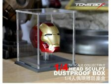 TOYS-BOX 1/4th Scale Collectible Head Sculpt Dustproof Box TB052 Action Figure