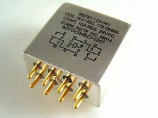 Communications Inst M5757/23-041 Relay BO7O34BZ2-0357 18VDC Coil 170Ω OM0356C