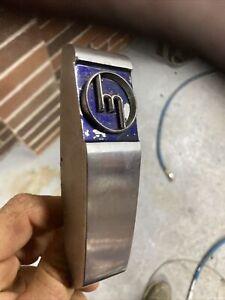 Mazda Capella 1600 Grille Badge