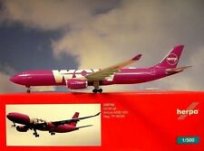 Therpa Wings 1:500 Airbus a330-300 WOW AIR TF-WOW 530743 modellairport 500