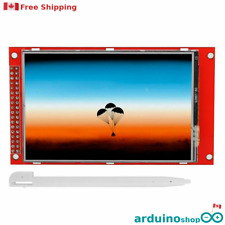 TFT Touch Screen LCD Display for Mega2560 / Uno / 3.5/ 3.2/1.8 in - ArduinoShop