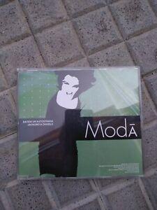 CD Moda' Rarissimo Singolo