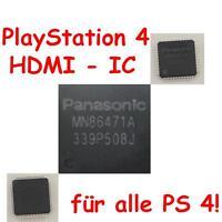 PS4 HDMI Chip SMD Reparatur IC Löt Ersatzteil Sony Playstation 4 Grafikchip NEU
