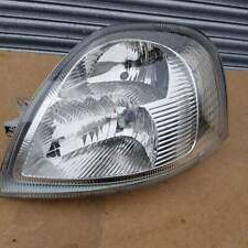 PASSANGER SIDE HEADLIGHT RENAULT MASTER II 2007