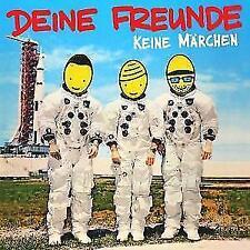 Keine Märchen von Deine Freunde (2017) LP Vinyl Neuware