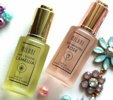 Milani Face Oil Prep Brighten Rose - Smooth Camellia - Choose Your Shade New Box