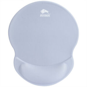 AVIMA Premium Quality Flexible Smooth Soft Mouse Pad - Gaming & Home Use PC