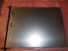 Supermicro 1U Rackmount Server Chassis - CSE-811S-280B 260W  (Black) - BAREBONE