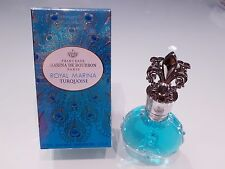 French Perfume 50ml/1.7oz EDP Princesse Marina De Bourbon Royal Marina Turquoise