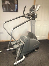 Life Fitness 95si Stepper Stair climber Reconditioned Lifefitness Warranty