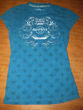 HARD ROCK CAFE juniors small T shirt chain Phoenix tee Couture rock n roll OG