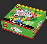 2021 Topps Bundesliga Match Attax Chrome Hobby Box UK Exclusive ORDER CONFIRMED